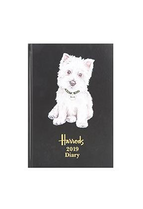 Westie Diary