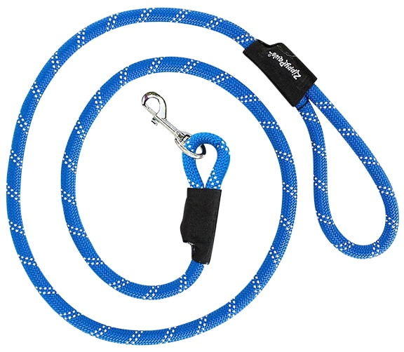 ZippyPaws rope leash