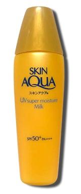 best asian sunscreen face