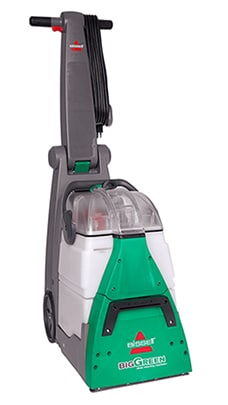 best carpet cleaning machine for home
