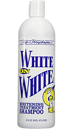 west whitening shampoo